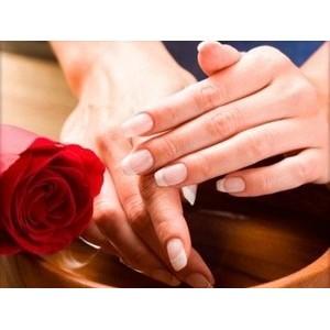 Ricostruzione mani