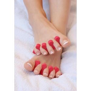 Copertura gel piedi