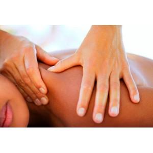 Massaggio decontratturante parziale